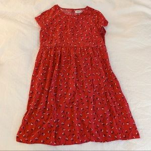 Old Navy Maternity Dress - Flowy and Easy